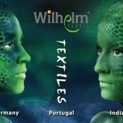 Lineapelle Mailand September 2016 mit Wilhelm Textil®