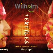 "Wilhelm Textil® presents: ""Lineapelle F/S 2018""."