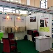 """Wilhelm Textiles India at the """"Leathertech Bangladesh""""!"""