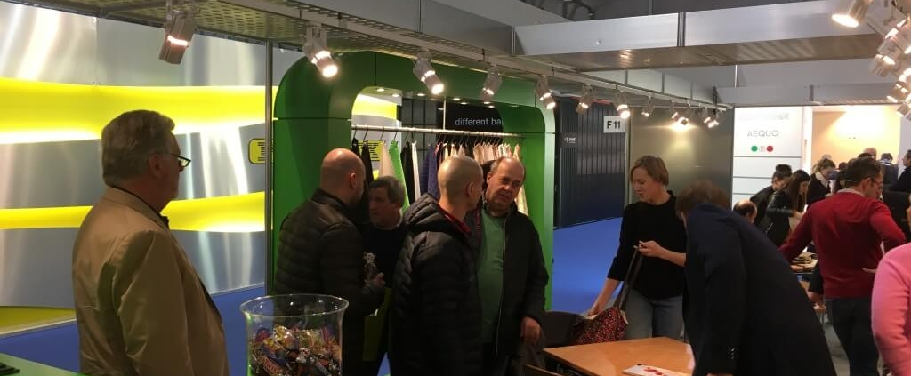 "Wilhelm Textil® presents: ""Lineapelle F/S 2018"""