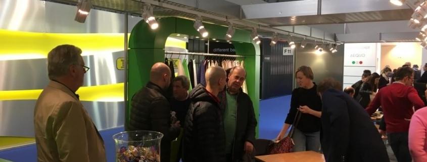 "Wilhelm Textil® präsentiert: ""Lineapelle F/S 2018"""