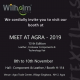 Invitation for Meet at Agra