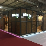 Wilhelm Textil® is presenting: impressions of the Lineapelle Milano October 2017!