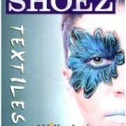 Wilhelm Textil auf dem Cover der Shoez